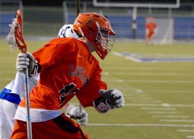 Lacrosse st X - 78