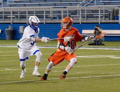 Lacrosse st X - 84