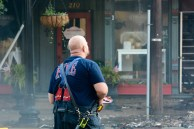 Downtown Fire - 15