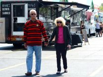 Food Truck Rally - 1