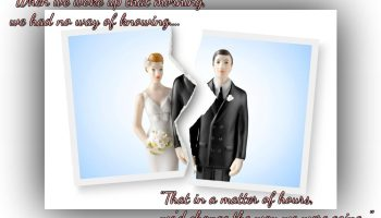 Ending the Blame Game - Thoughts on No Fault Divorce - Love ...