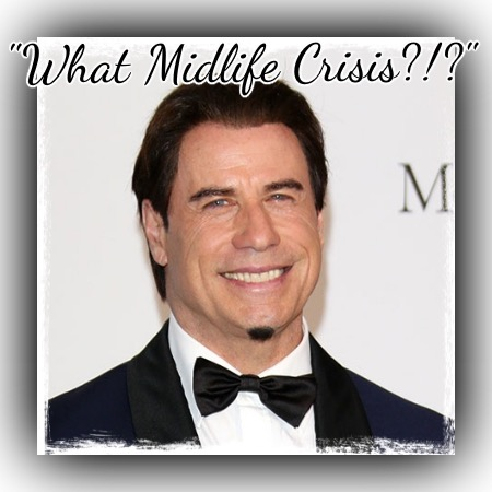 Midlife Crisis? What Midlife Crisis?!? - Love, Laughter, Truth