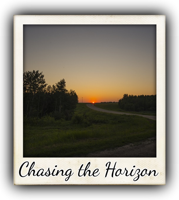 Chasing the Horizon