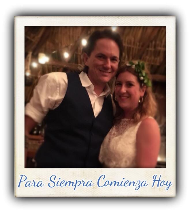 Para Siempra Comienza Hoy (Forever Begins Today)