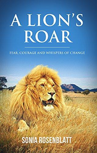 A Lion's Roar