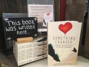 something changed book