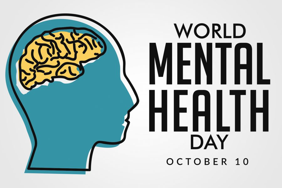 World Mental Health Day 2019 – FREE Special Offer
