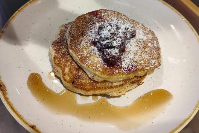 Waffles & More