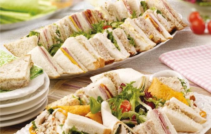 Sandwiches & Soup