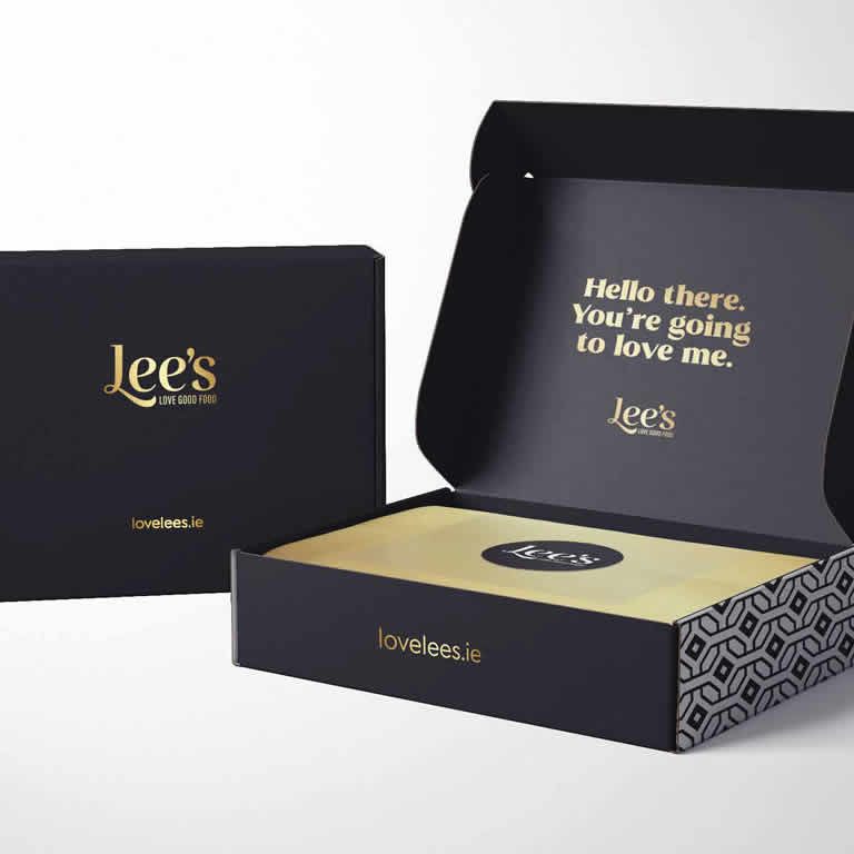 Gift Ideas from Lee's Charleville