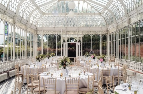 receptions london wedding venues