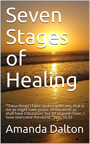 Seven Stages of Healing