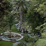 Giardini di Villa Pergola