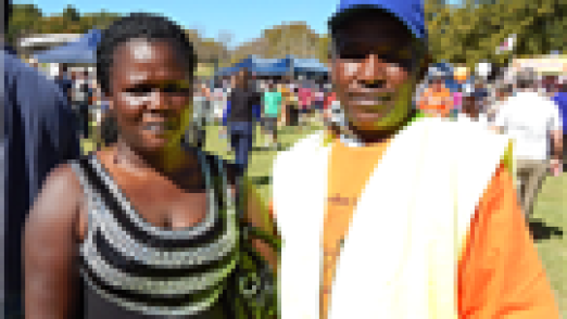 Loyes Poni Yssuf & Mohamed-Sudan (Custom)