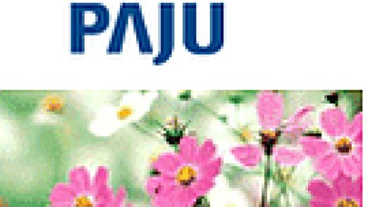 Paju City Logos