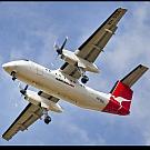 QantasLink Dash 8