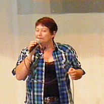 Trudy Hintz