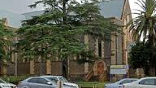 St Luke's Toowoomba
