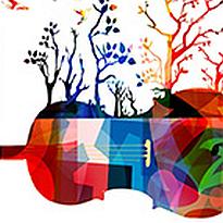 Culture Train Logo