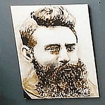 bushranger poster