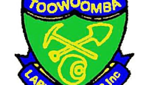 lapidary cloub logo
