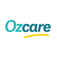 ozcare logo