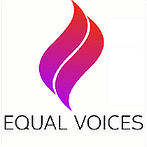 equal voices logo