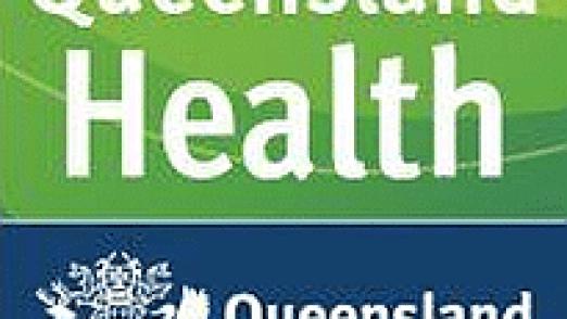 queensland-health-square logo