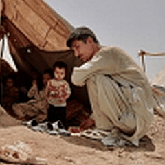 afghanistan poverty