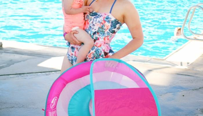 How to Introduce Your Toddler To Swimming This Summer