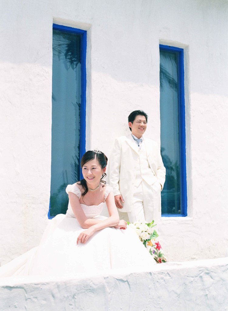 Asian wedding couple freeimagesYAMI5463
