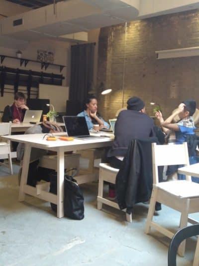 Travel Writing Workshop in Marrakesh