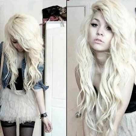 24 pretty and lovely blonde hairstyles hairstyles haircuts 2016 2017