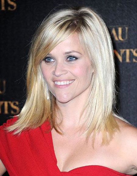 Celebrity Hair Trends Hairstyles And Haircuts Lovely