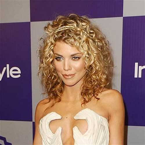 Medium Length Hairstyles Naturally Curly Hair Best Of 111 Layered Haircuts For All Types