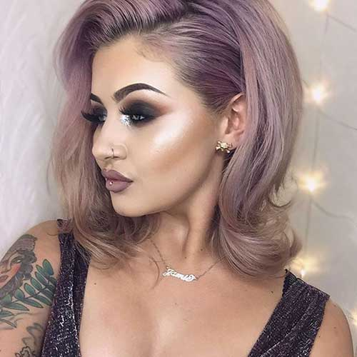 35 Latest Hair Colors For 2015 2016 Hairstyles