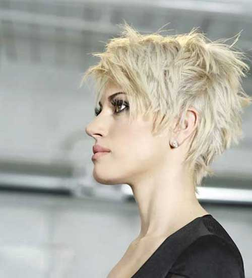 20 Long Pixie Haircut For Thick Hair Hairstyles
