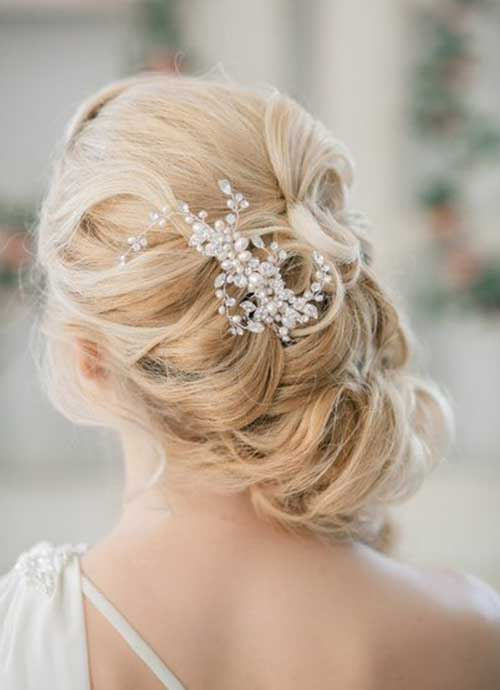 25 Wedding Hair Styles For Long Hair Hairstyles