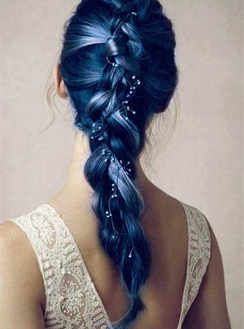 10 French Hairstyles For Long Hair Hairstyles