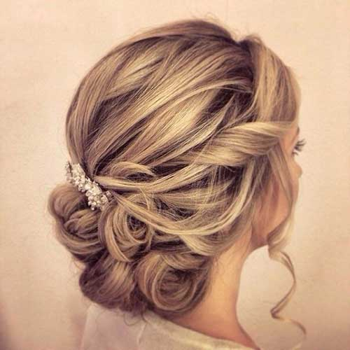 Image Result For Easy Updos For Long Layered Hair