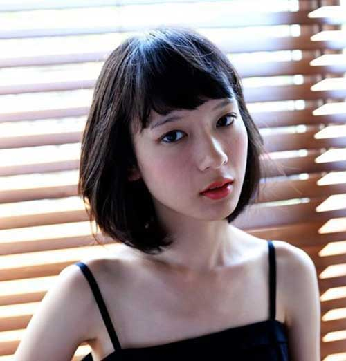 Korean Haircut 2015 2016 Hairstyles Amp Haircuts 2016 2017