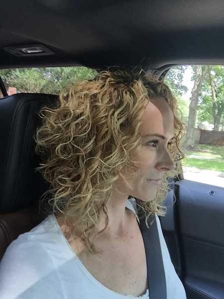 Curly Hairstyles For Medium Hair Hairstyles Amp Haircuts
