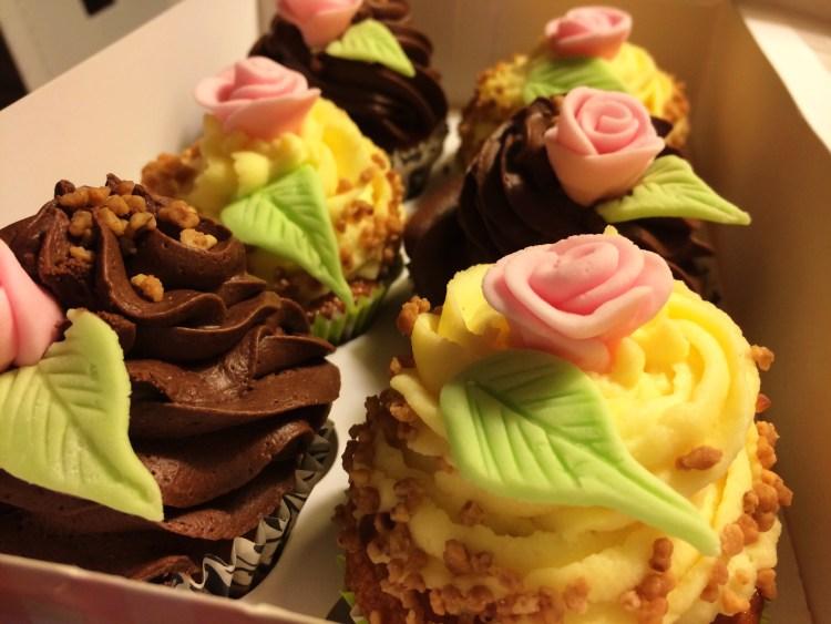 Vanille Cupcakes zum Verlieben