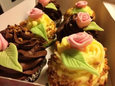 Vanillecupcakes 2