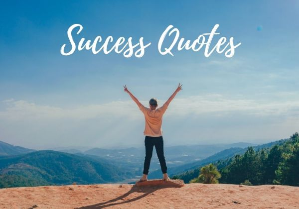 Success Quotes free image download
