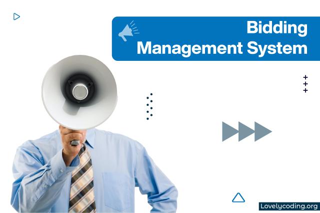 Bidding Management System