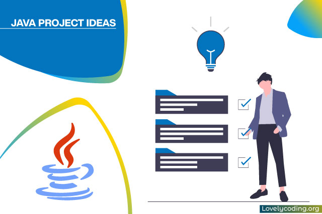 Java Project Ideas