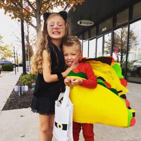 What Your Child's Halloween Costume Says About You