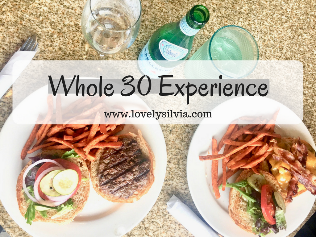 whole 30, whole 30 experience, whole 30 results, after whole 30, what to expect for whole 30