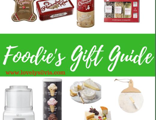 foodie, foodie gift guide, food lovers gift guide, food lovers, gift guide, christmas gifts, christmas gift ideas, holiday gift ideas, holiday gifts,
